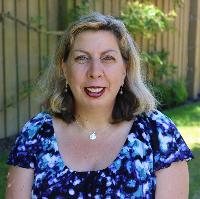 Cassandra Woollett