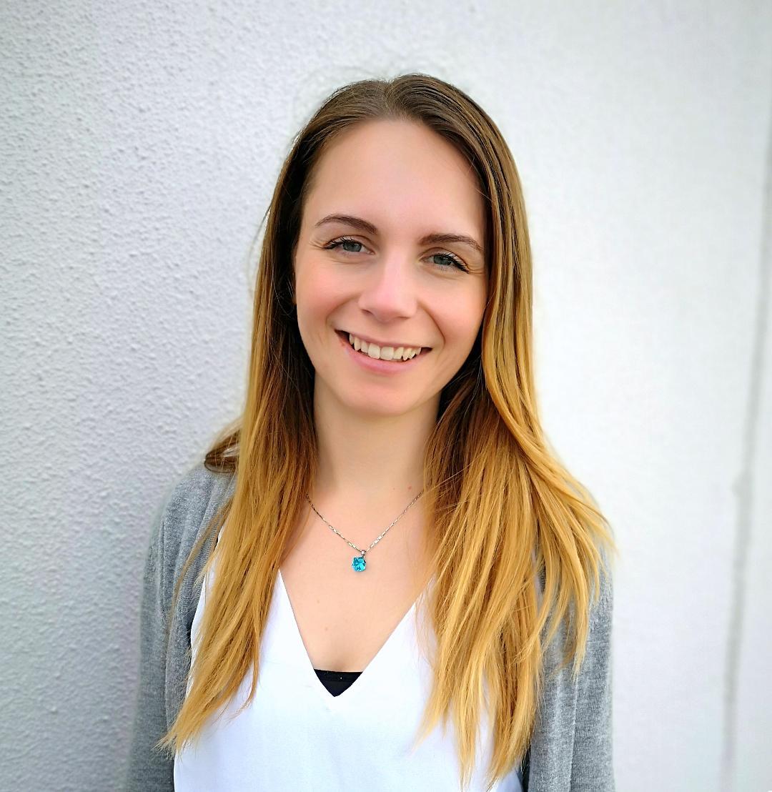 Felicity Milovanovich