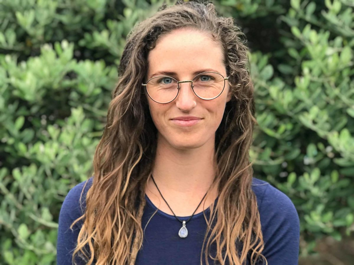 Sara Nicole Dwyer